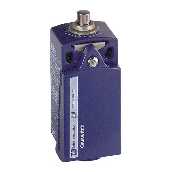 Telemecanique XCKD2110P16 Metal Plunger NC+NO Snap M16 OsiSense li...