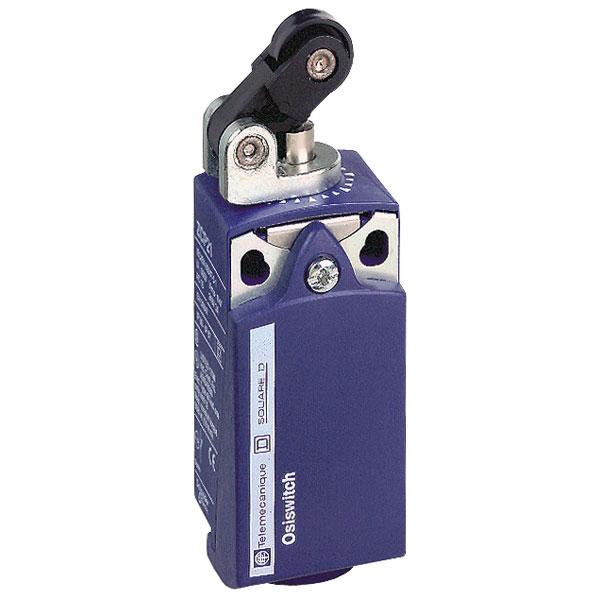 Telemecanique XCKP2121G11 Horizontal Roller Lever NC+NO Snap PG11 ...