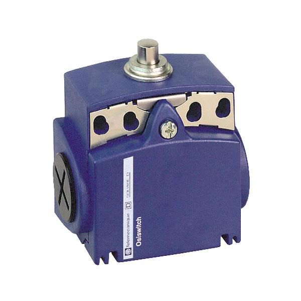 Telemecanique XCKT2110P16 Metal Plunger NC+NO Snap M16 Limit Switch