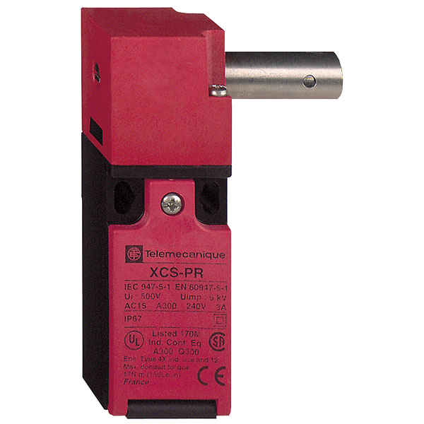 Image of Telemecanique XCSPR751 2NC PG11 Spindle Slow Break Safety Switch