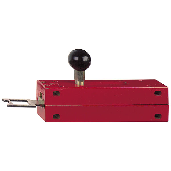 Image of Telemecanique XCSZ05 Latch for Sliding Doors