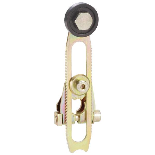 Telemecanique ZC2JY31 Variable Plastic Roller Limit Switch Lever