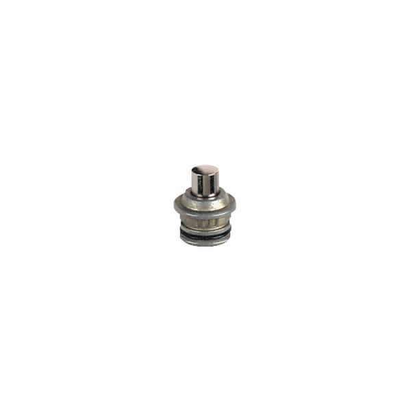 Telemecanique ZCE10 Metal End Plunger Limit Switch Head