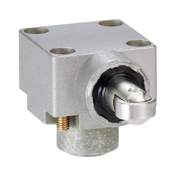 Telemecanique ZCKE64 Horizontal Metal Side Plunger Limit Switch Head