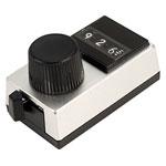 Vishay 18A11B10 16-1-11 22.2mm 15 Turn Counting Dial