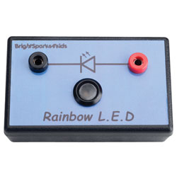 Brightsparks4Kids Rainbow LED Module