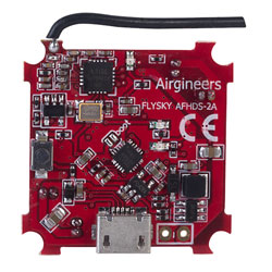 Airgineers Micro-Drone FlySky Flight Controller