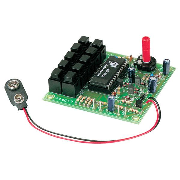 Velleman K4401 Sound Generator Kit
