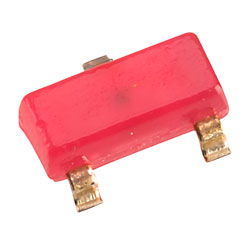 Kingbright KM-23ID Red LED SOT-23 Surface Mount