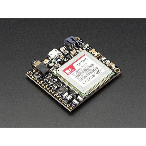 Adafruit 2691 FONA 3G Cellular / GPS Breakout Board