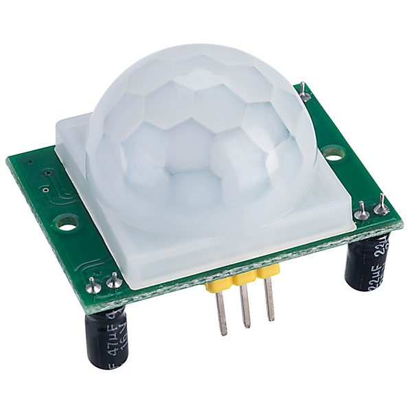 TruSens HC-SR501 PIR Motion Detector