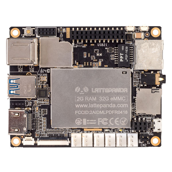 DFRobot DFR0418 LattePanda - A Powerful Windows 10 Mini PC 2GB/32GB