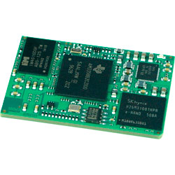 BeagleCore BCM1.STR Computer Module 1GHz 512MB DDR3 4GB Flash