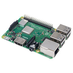 All Raspberry Pi 4 Boards