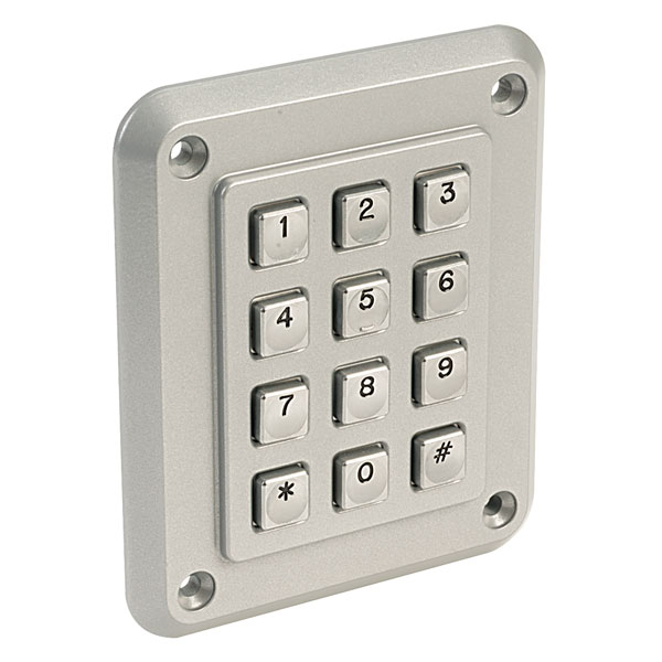 Image of Storm 1K12T101 Keypad 1000 Series 12 Key Telephone