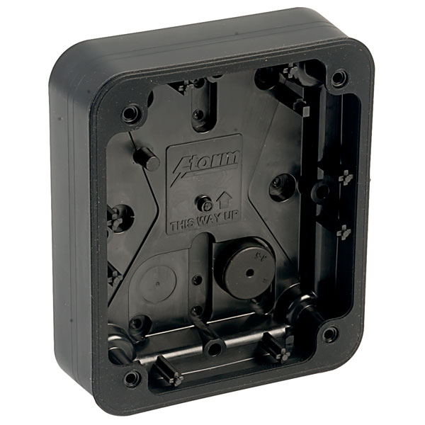 Image of Storm RC120201 - Rear Case for 12W Keypad