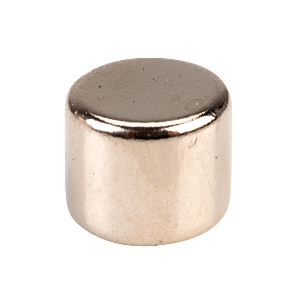 Cylindrical Disc Magnet 6 x 4mm M1219-8 Comus Reed Switch