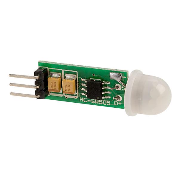 TruSens HC-SR505 Mini PIR Motion Sensor