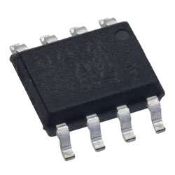 Intersil ICM7555IBA CMOS Low Power Timer (SMD)