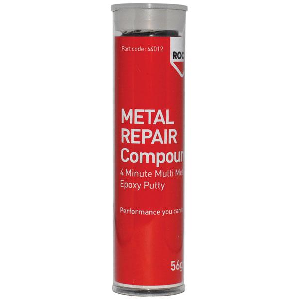 Rocol 64012 Metal Repair Compound 56g