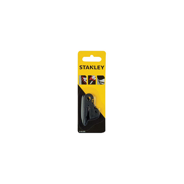 Image of Stanley 0-10-245 Safety Wrap Cutter Blade (1)