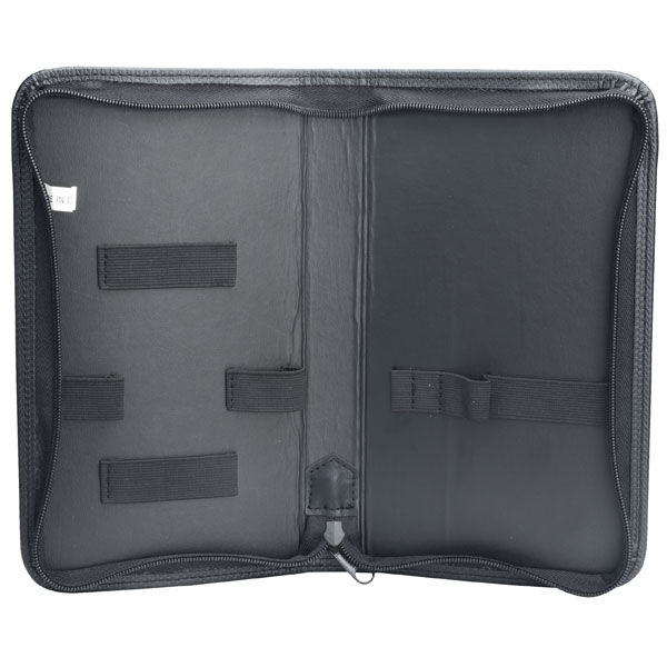 Rapid Zip Tool Case With Rapid Logo