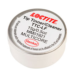 Multicore Loctite 706397 TTC-LF MM01921 Lead Free Tip Tinner / Cleaner 15g/0.5oz