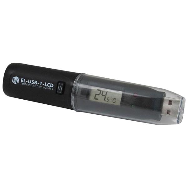 Image of Lascar EL-USB-1-LCD Data Logger
