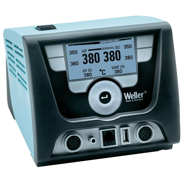 Image of Weller T0053425699N WXA 2 Power Supply Unit 130W