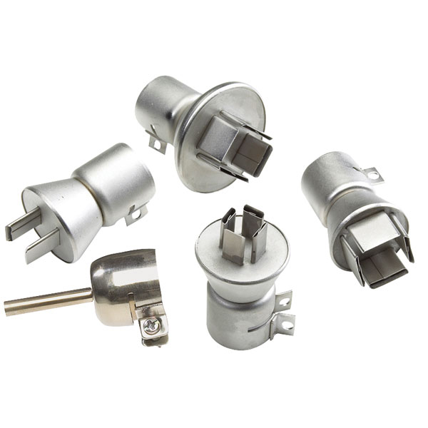 Metcal NZKT-1 Nozzle Kit for Chip Resistors SOIC and TSOP Packages