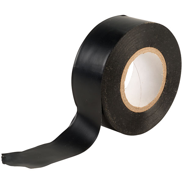 Sealey YELLOW ELECTRICAL PVC INSULATION INSULATING TAPE FLAME RETARDANT 20m