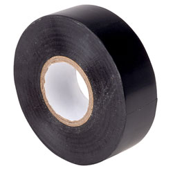 Ultratape Black PVC Insulating Tape 25mm x 33m