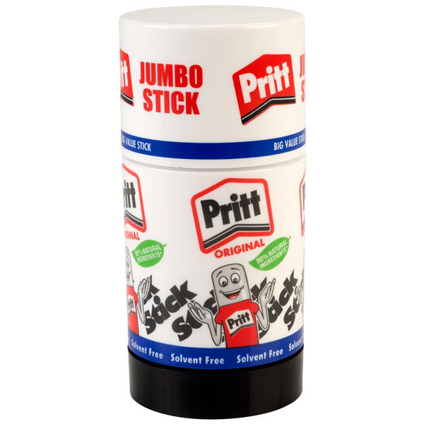 Pritt Stick 1479570 Jumbo 90g Single