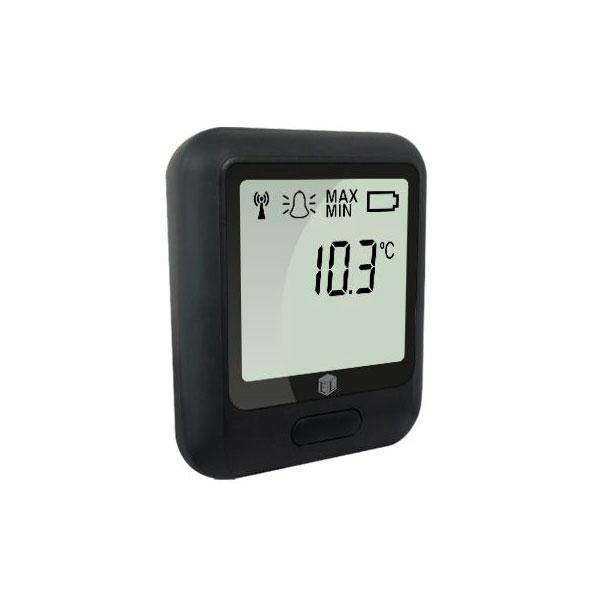 Image of Lascar EL-WiFi-T+ High Accuracy WiFi Temperature Data Logging Sensor