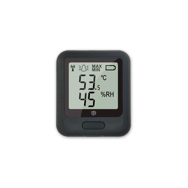 Image of Lascar EL-WiFi-TH WiFi Temperature & Humidity Data Logging Sensor