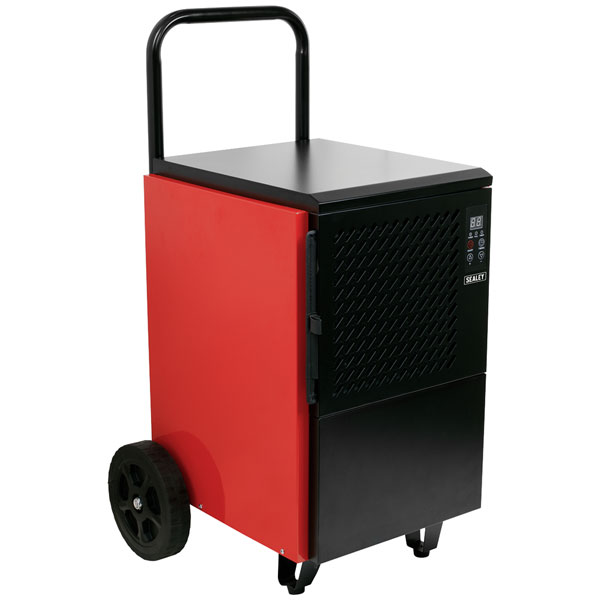 Sealey SDH50 Industrial Dehumidifier 50L