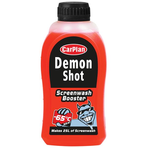 CarPlan DSW050 Demon Shot 500ml
