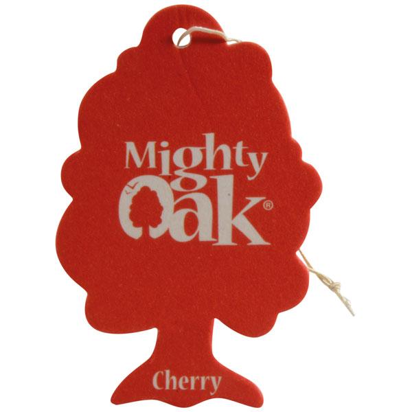 CarPlan RED001 Mighty Oak Air Freshener - Cherry
