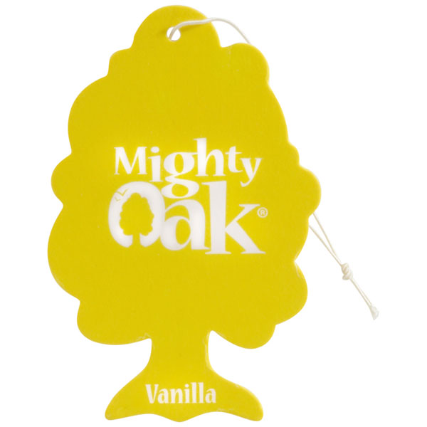 CarPlan YLL001 Mighty Oak Air Freshener - Vanilla