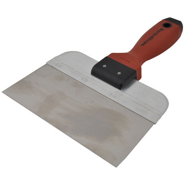Marshalltown M3508D Blued Steel Taping Knife DuraSoft Handle 200mm...