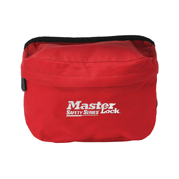Master Lock 1010 SLockout Compact Pouch Only