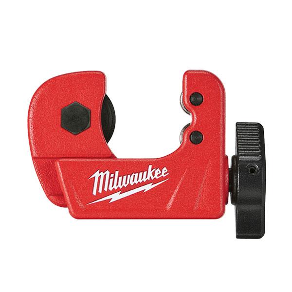 Milwaukee 48229250 Mini Copper Tube Cutter 3-15mm