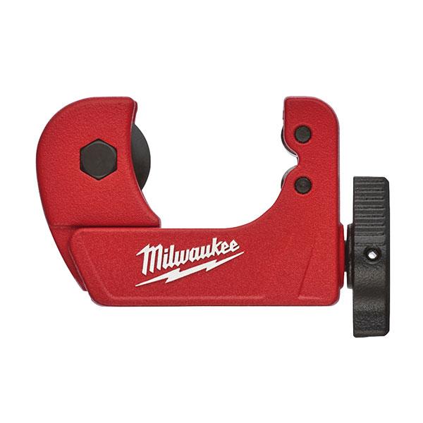 Milwaukee 48229258 Mini Copper Tube Cutter 3-22mm