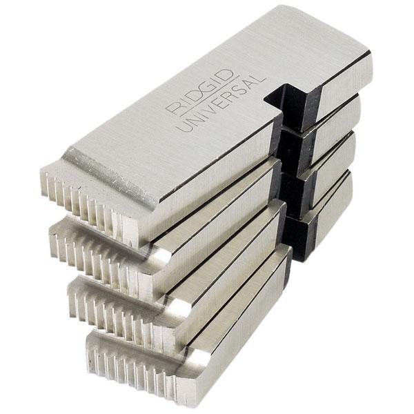 RIDGID 51377 Threading Machine Dies 1/2 - 2 1/2in BSPT 51377