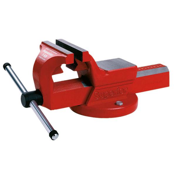 RIDGID 10815 140 Superior Vice 200mm 10815
