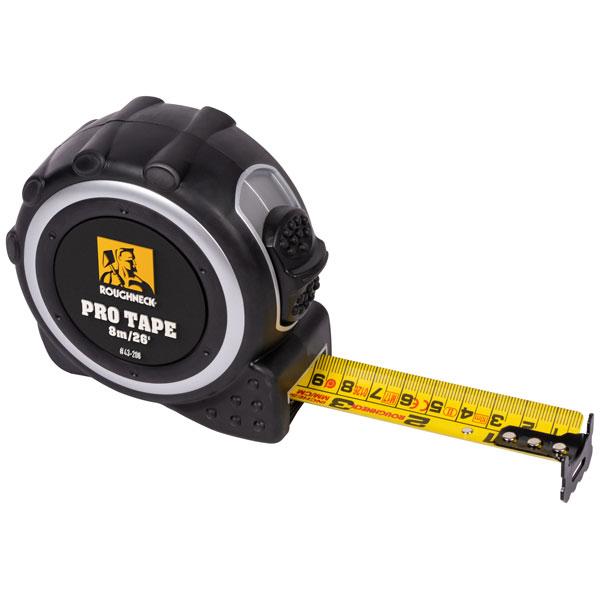 Roughneck 43-210 E-Z Read® Tape Measure 10m/33ft (Width 30mm)