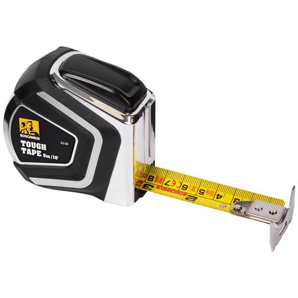 Roughneck 43-305 Self Locking Tough Tape 5m/16ft (Width 27mm)