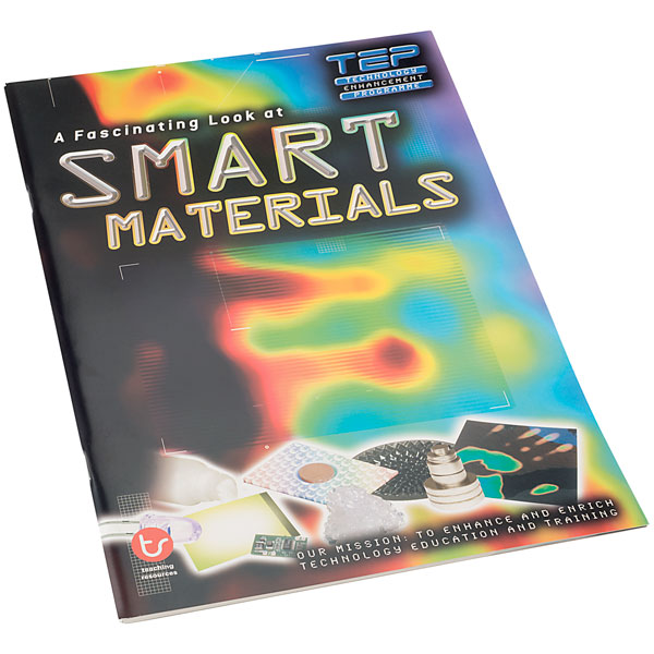 Image of RVFM A Fascinating Look At Smart Materials