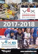 VEX Competitions 2017-2018 May 2017