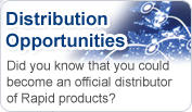 Looking to become a distributor?